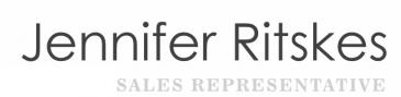 Jennifer Ritskes Real Estate